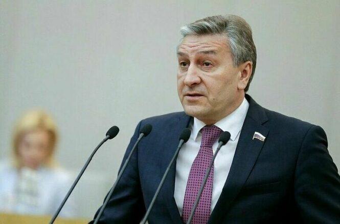 Айрат Фаррахов ©Пресс-служба Госдумы
