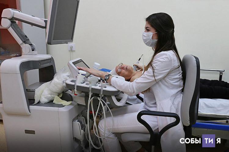 В Татарстане планируется перезагрузка системы здравоохранения