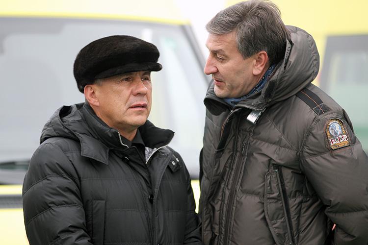 Глубокоуважаемый Рустам Нургалиевич