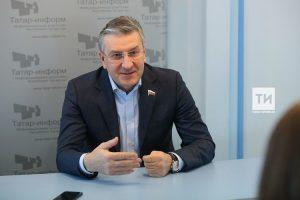 Айрат Фаррахов обратился в ФАС по урегулированию продажи синтетических снюсов