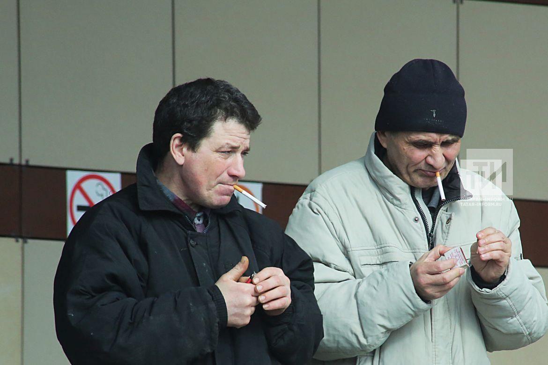 Фаррахов предлагает установить минимальную стоимость пачки сигарет — 70 рублей