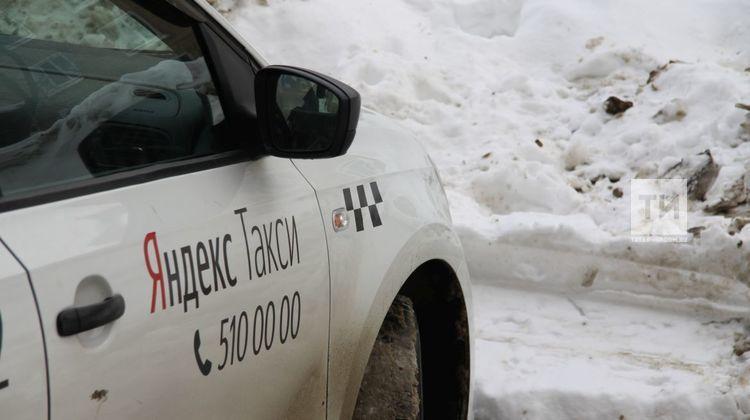 В Татарстане может появиться госорган, контролирующий работу такси