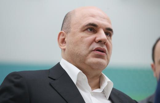 Эксперты оценили кандидатуру Мишустина на пост премьера