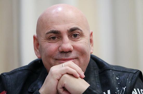 Иосиф Пригожин.  Фото: АГН МОСКВА